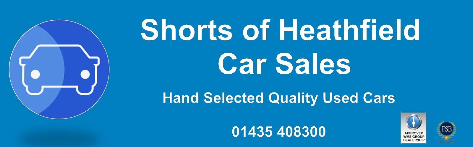 Shorts of Heathfield Car Sales